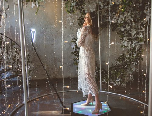360 Video Booths – The Latest and Greatest